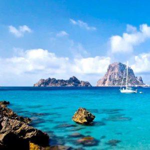 Tours a vela en Ibiza