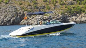 Regal 2100 SLR